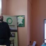 Йордан Великов представя възможностите за финансиране по ОСП 2014-2020