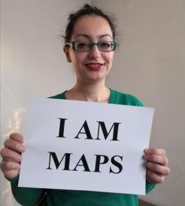 Rady MAPS