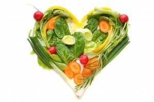 vegetarian-heart